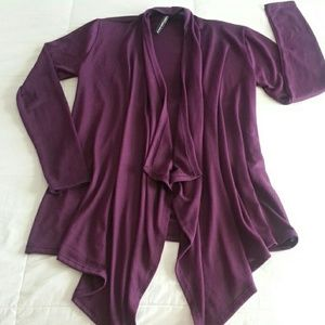 RAGS & CULTURE ~ pretty Plum